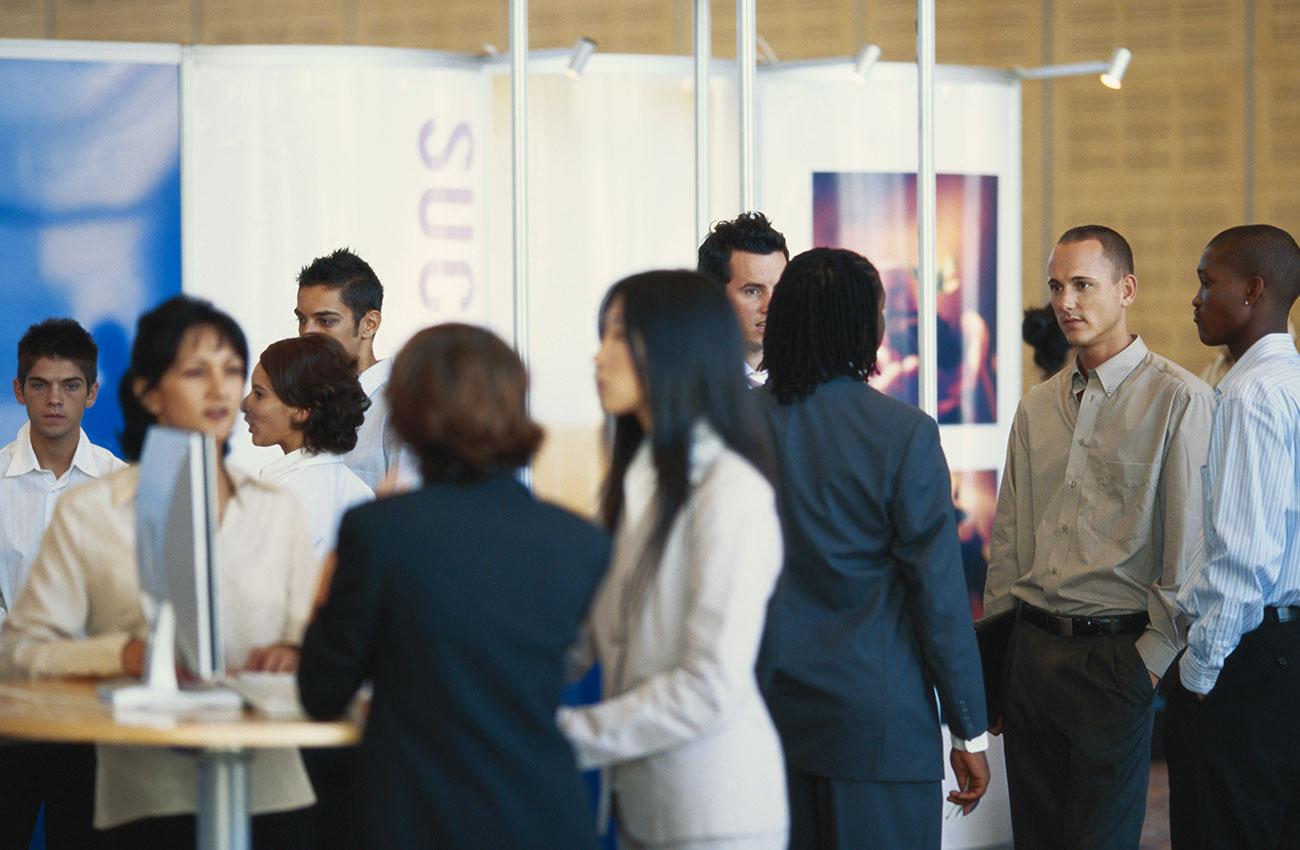 Industry Event Sponsorships